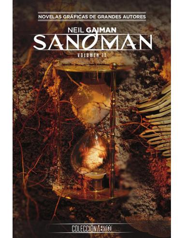 es::Colección Vertigo 67: Sandman 12