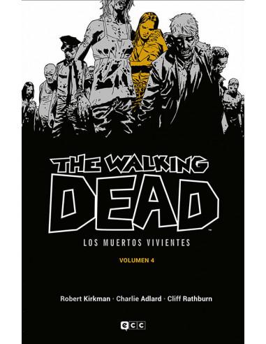 es::The Walking Dead Vol. 04 de 16