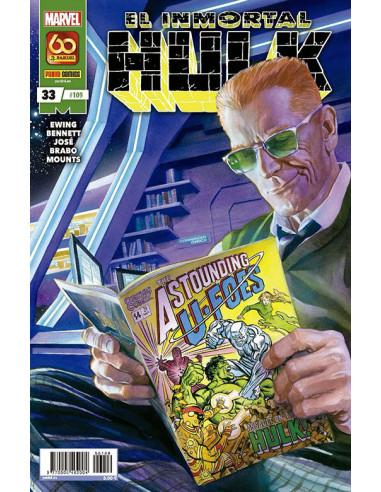 es::El Inmortal Hulk 33 109