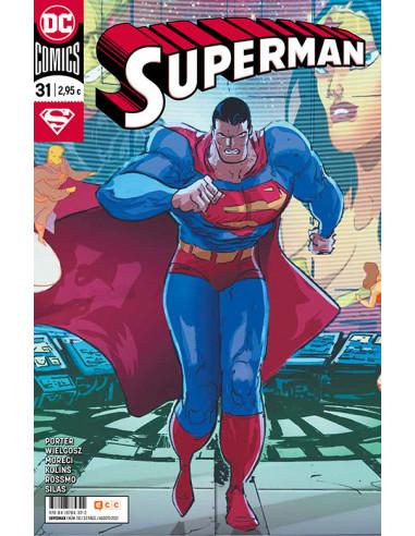 es::Superman 110/ 31