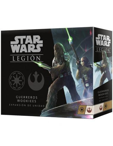 es::Star Wars Legión: Unidad de Guerreros Wookies-0