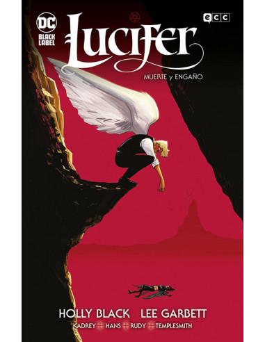 es::Lucifer: Muerte y engaño