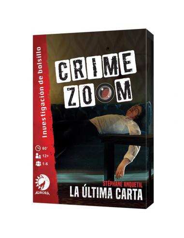 es::Crime Zoom 1-0