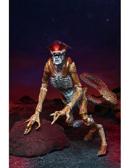 es::Aliens Figura Panther Alien Kenner Tribute 23 cm
