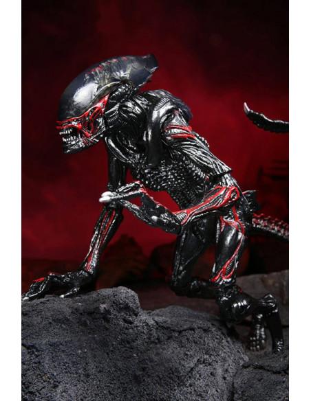 es::Aliens Figura Night Cougar Alien Kenner Tribute 23 cm
