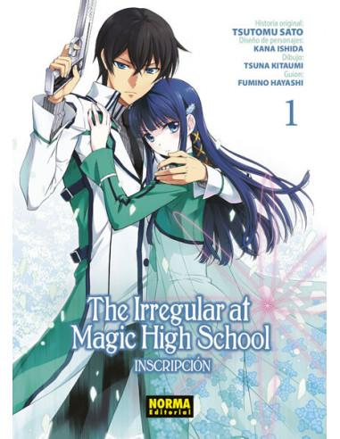 es::The Irregular at Magic High School 01