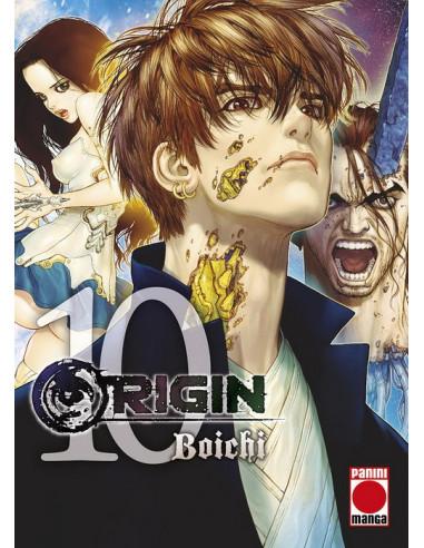 es::Origin 10