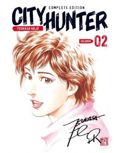 es::City Hunter 02