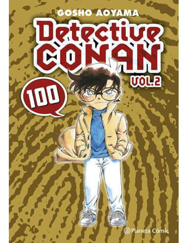 es::Detective Conan V2 100