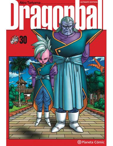 es::Dragon Ball 30/34 Nueva edición