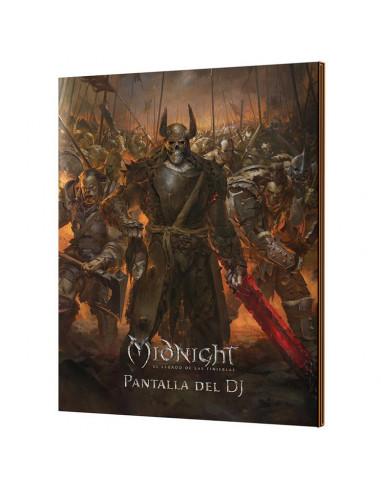 es::Midnight - Pantalla del DJ-0