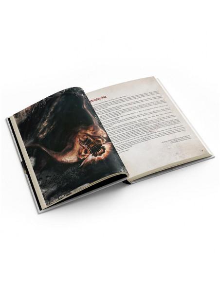 es::La llamada de Cthulhu 7ª: Guía de campo de horrores lovecraftianos