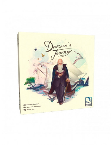 es::Darwin's Journey