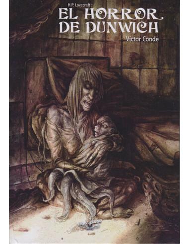 es::Choose Cthulhu de Lujo 05: El Horror de Dunwich