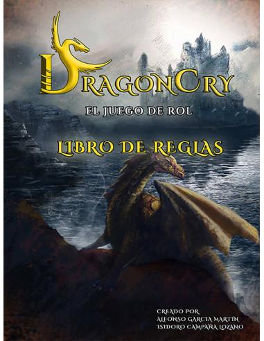 es::DragonCry - Juego de rol