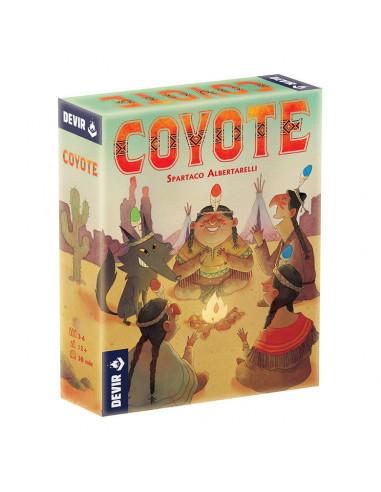 es::Coyote-0