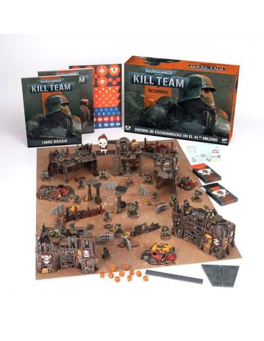 es::Warhammer 40,000 Kill Team: Octarius