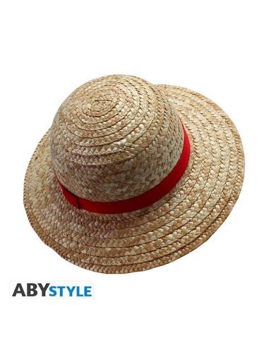 es::One Piece Sombrero de paja de Luffy