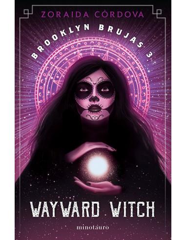 es::Brooklyn Brujas 3 de 3 Wayward Witch