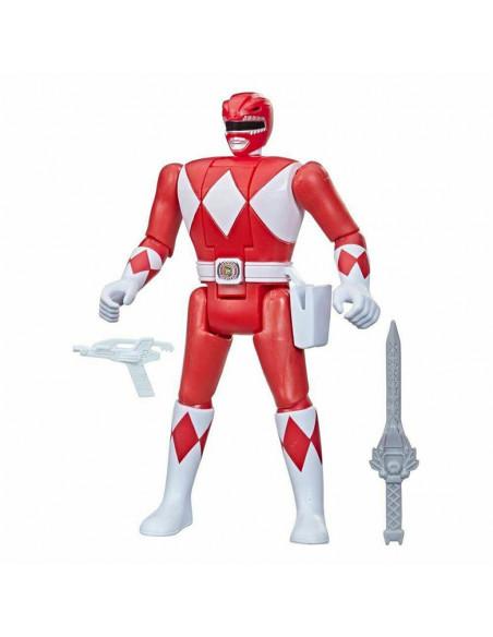 es::Mighty Morphin Power Rangers Figura Jason Retro Collection Series 10 cm