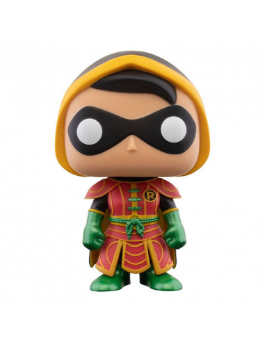 es::DC Imperial Palace Funko POP! CHASE Robin 9 cm-0