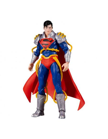 es::DC Multiverse Figura Superboy Prime Infinite Crisis 18 cm-0