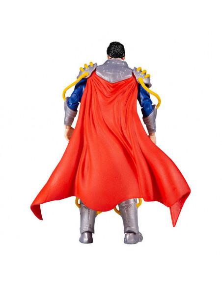 es::DC Multiverse Figura Superboy Prime Infinite Crisis 18 cm-2
