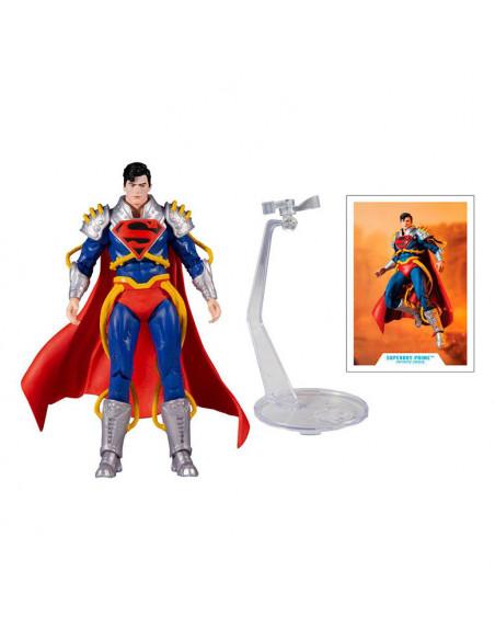 es::DC Multiverse Figura Superboy Prime Infinite Crisis 18 cm-3