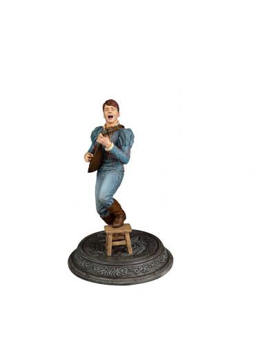 es::The Witcher Estatua Jaskier 22 cm