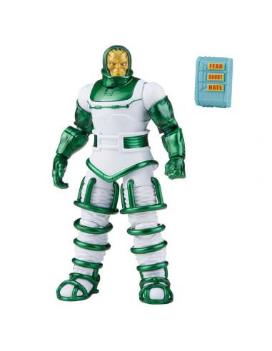 es::Marvel Legends Fantastic Four Retro Collection Psycho-Man 15 cm