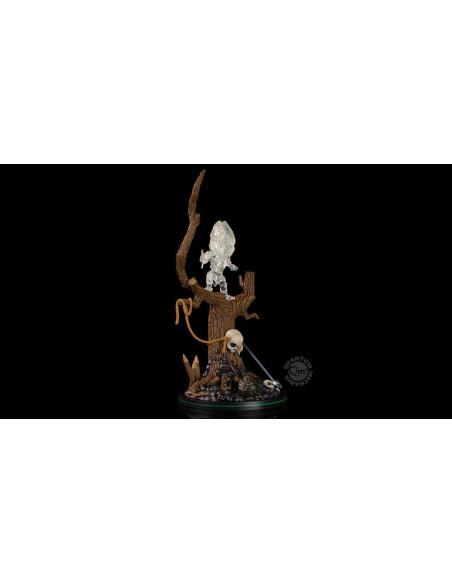 es::Predator Figura Q-Fig Max Elite Shiftsuit Predator 18 cm-3