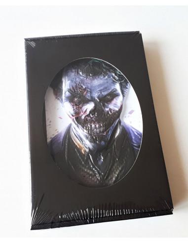 es::DCSOS: Inmortales Edición especial limitada
