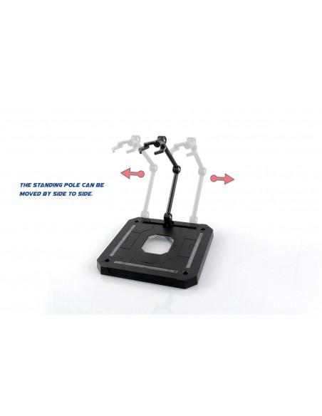 es::X-Board Figure Stand Caballete para Figuras