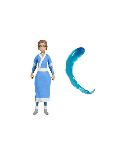 es::Avatar: la leyenda de Aang Figura Water: Katara 13 cm-2