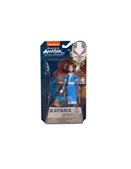 es::Avatar: la leyenda de Aang Figura Water: Katara 13 cm-3