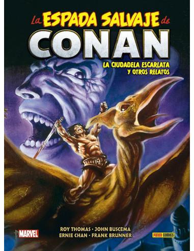 es::Biblioteca Conan. La Espada Salvaje de Conan 09