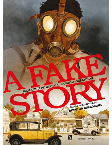 es::A fake story