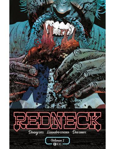 es::Redneck vol. 01 de 03