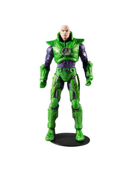 es::DC Multiverse Figura Lex Luthor Power Suit DC New 52 18 cm
