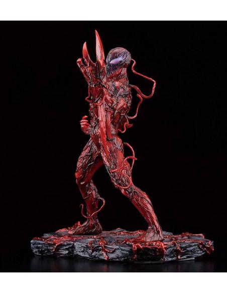 es::Marvel Universe Estatua ARTFX+ 1/10 Carnage Renewal Edition 20 cm