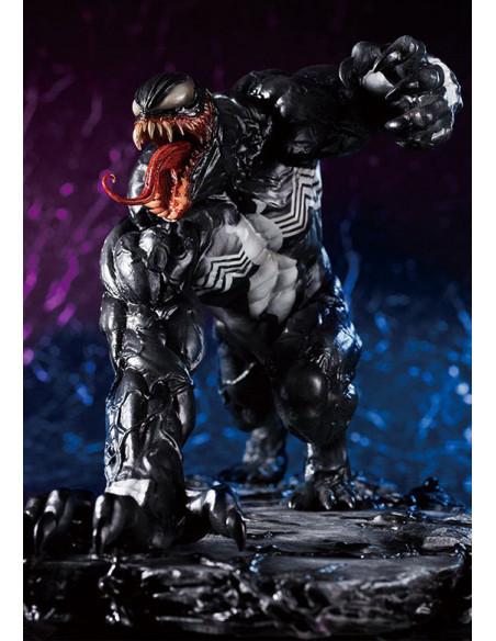 es::Marvel Universe Estatua ARTFX+ 1/10 Venom Renewal Edition 17 cm