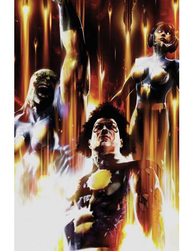 es::Marvel Saga. Aniquilación Saga 14. Nova: Cuerpos Nova