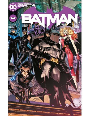 es::Batman 114/ 01