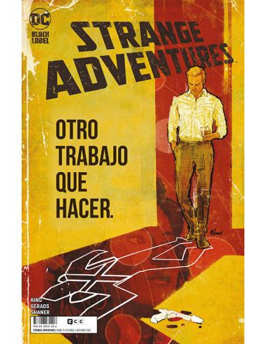 es::Strange Adventures 11 de 12
