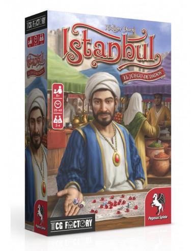 es::Istanbul el juego de dados-0