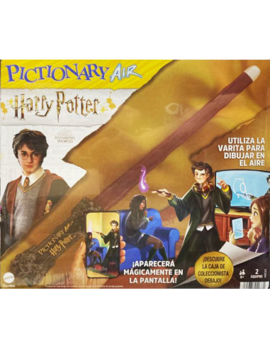 es::Harry Potter Pictionary Air-0