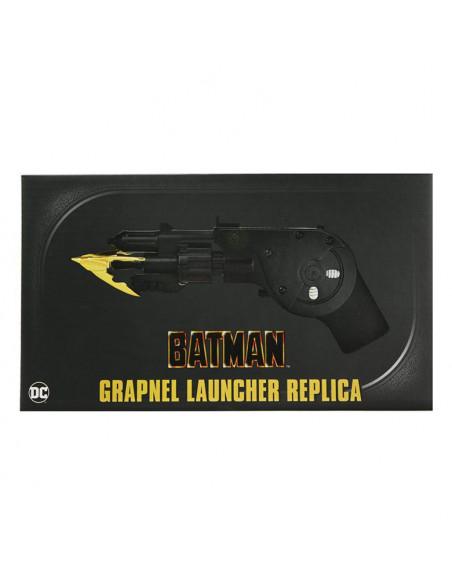 es::Batman 1989 1/1 Grapnel Launcher 18 cm-3