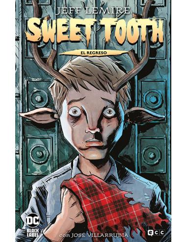es::Sweet Tooth: El regreso