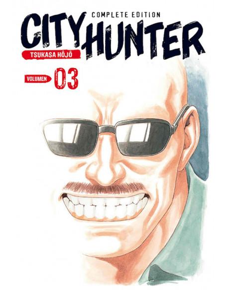 es::City Hunter 03