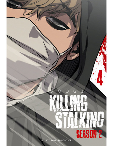 es::Killing Stalking Season 2 vol. 04